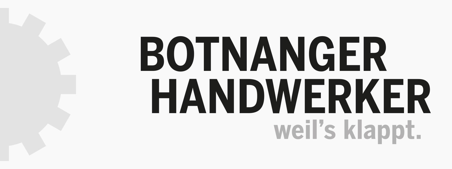 Botnanger Handwerker aha-projects webdesign Stuttgart Berlin