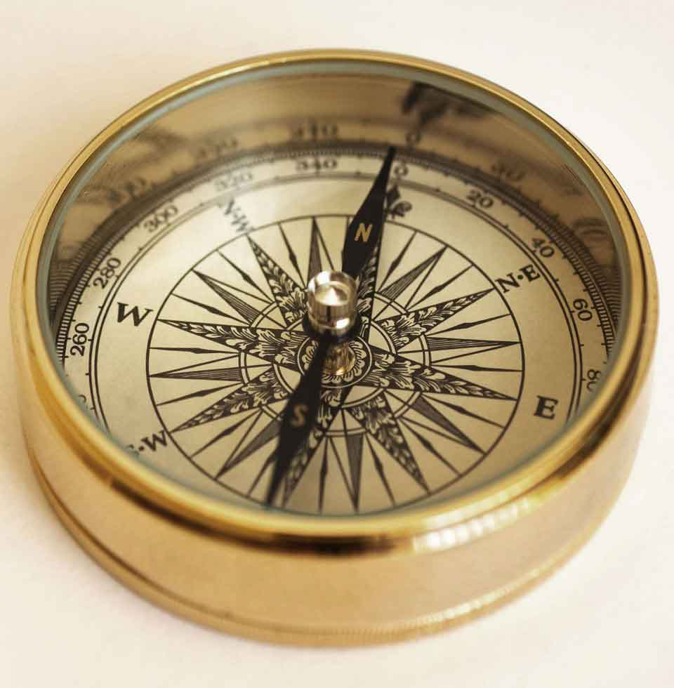 Kompass   Christian Hafner